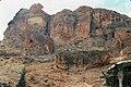 Maaloula (معلولا), Syria - Prehistoric caves - PHBZ024 2016 0143 - Dumbarton Oaks.jpg