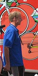Maarten Ducrot