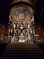 Maastricht, OLV-basiliek, liturgische banieren 1.jpg