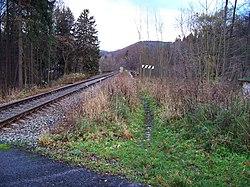 Machnín, železniční most, od Machnína.jpg