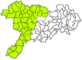 Madanapalle revenue division in Chittoor district.png