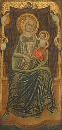 Madonna and Child with Five Angels A17960.jpg