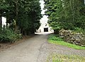 Main Entrance to Lower Whiteston - geograph.org.uk - 493064.jpg