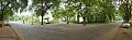 Main Road - Dreamland Restaurant Area - IIT Campus - Kharagpur - West Midnapore 2015-09-28 4523-4529.tif