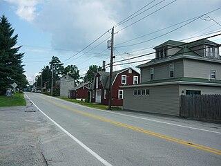 Donegal, Pennsylvania Borough in Pennsylvania, United States