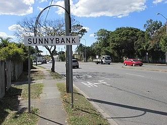 Sunnybank, Queensland - Mains Road, Sunnybank, 2018