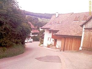 Maisprach - Houses in Maisprach