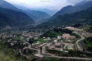 Ramban (Jammu and Kashmir) - Maitra, Ramban