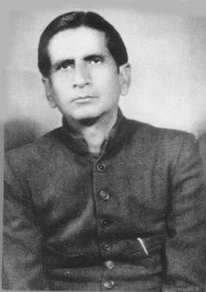 Majaz - Majaz Lucknowi