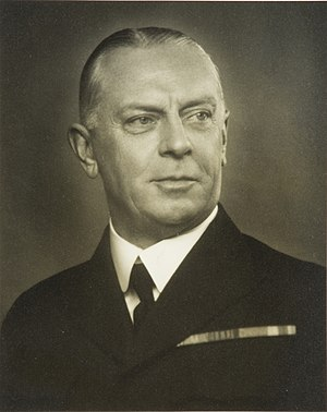 Chief of Air Force (Sweden) - Image: Major General Eric Virgin (1876–1950)