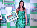 Malaika at 'Gillette PMS campaign' event 06.jpg