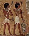 Maler der Grabkammer des Kenamun 001.jpg