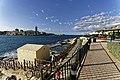 Malta - St. Julian's - Sliema - Tower Road - Independence Garden 10.jpg