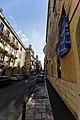 Malta - Valletta - Merchant's Street - View towards St. Nicholas Church.jpg