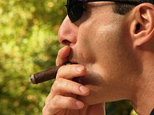 Man smoking a cigar.jpg