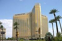 Mandalay Bay Hotel Las Vegas (July 15 2008).jpg