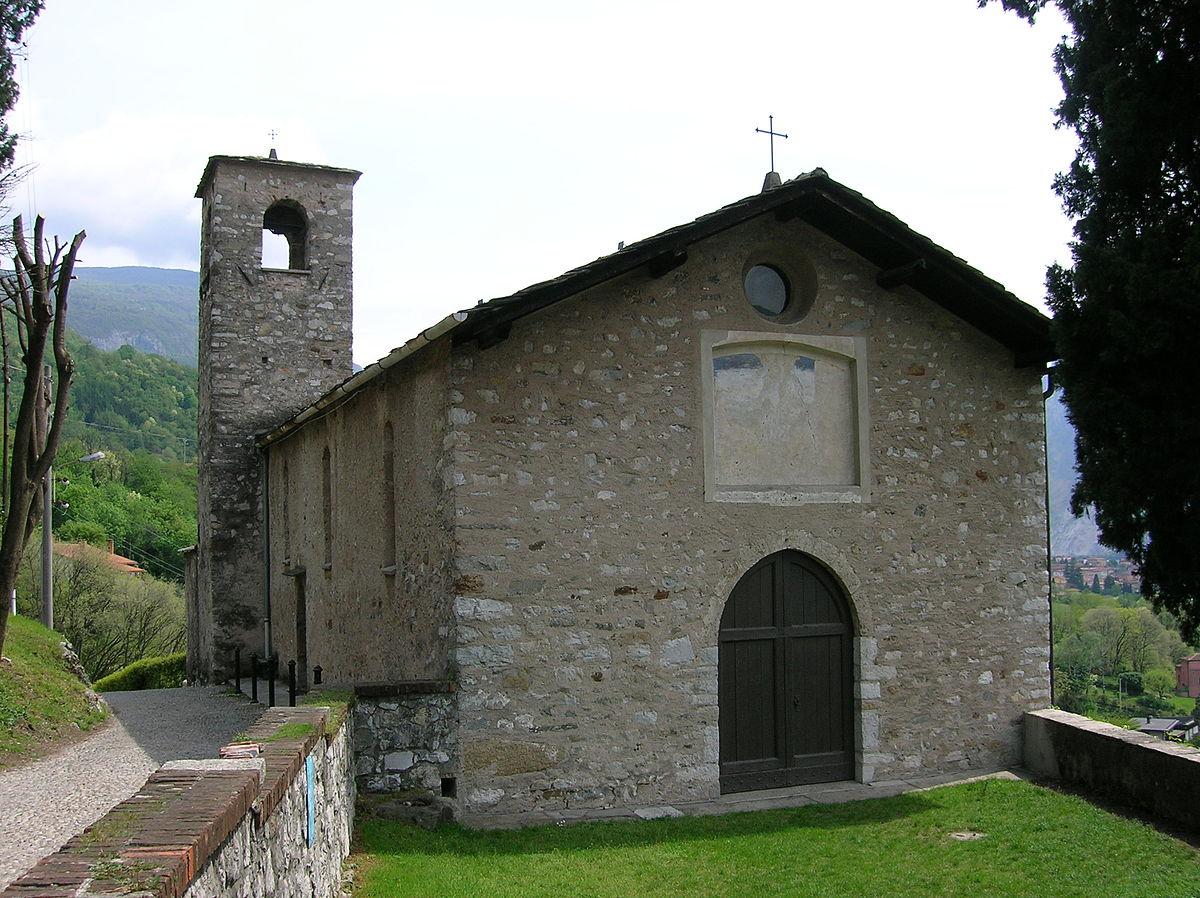 Cappella Di San Giorgio Villar
