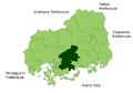 Map Higashihiroshima en.png