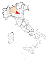 Map Province of Mantova.svg