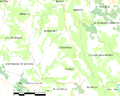 Map commune FR insee code 19119.png