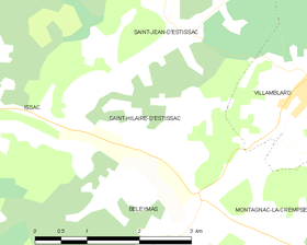 Map commune FR insee code 24422.png