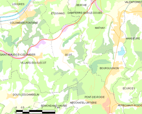 Map commune FR insee code 25214.png