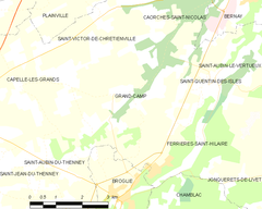 Map commune FR insee code 27295.png