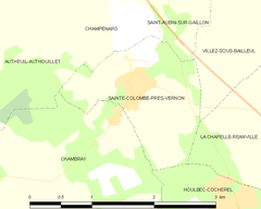Map commune FR insee code 27525.png