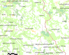 Map commune FR insee code 46311.png