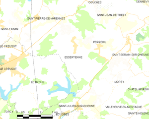 Map commune FR insee code 71191.png