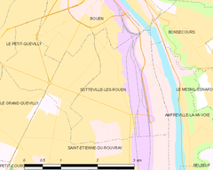 Map commune FR insee code 76681.png