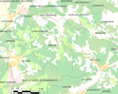 Map commune FR insee code 88464.png