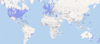 100px map of george floyd protests worldwide