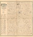 Map of Steele County, Minnesota - drawn from actual surveys and the county records. LOC 2012593069.jpg