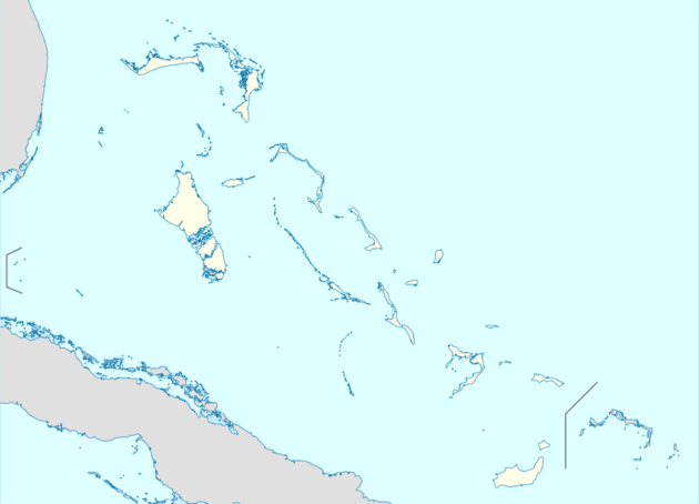 Local government in the Bahamas  Wikipedia