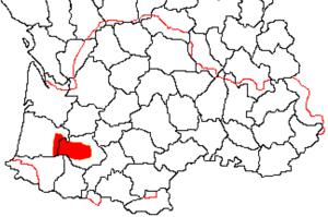 Armagnac (province) - Armagnac