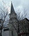 Maranatha Romanian Baptist Ch 61-16 68 Av Ridgewood jeh.jpg