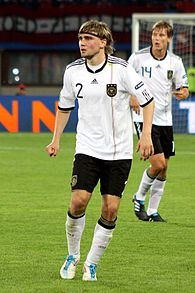 Marcel Schmelzer, Germany national football team (04)