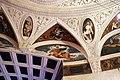 Marcello fogolino, camera del torrion basso, episodi della storia romana,1532-33, 06.jpg