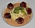 Marcus Samuelsson's Swedish Meatballs (38094408336).jpg