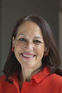 Margaret Hamburg American physician and medical/public health administrator