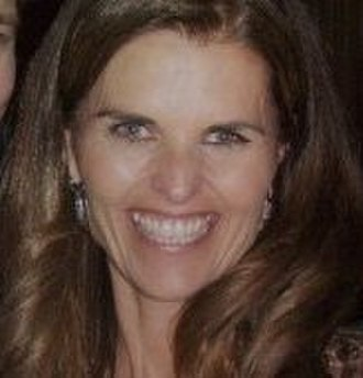 Spouses of the Governor of California - Image: Maria Shriver (Los Angeles Feb. 21, 2008)