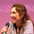 Marie Darrieussecq-Strasbourg 2011 (5).jpg