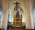 Marienkirche Flensburg Renaissance-Hochaltar (1598).JPG