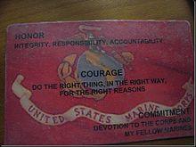 Pleasing Culture Of The United States Marine Corps Wikipedia Funny Birthday Cards Online Ioscodamsfinfo