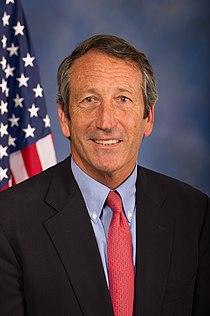 Mark Sanford, Official Portrait, 113th Congress.jpg