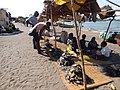 Market on the shore of Lake Bangweulu.jpg