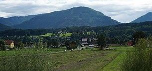 Routenplaner Seeboden - Paternion - ViaMichelin