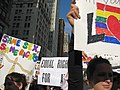 Marriage Equality demonstration at City Hall (3033462896).jpg