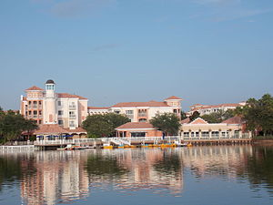 Marriott Vacation Club - Grande Vista in Orlando, Florida